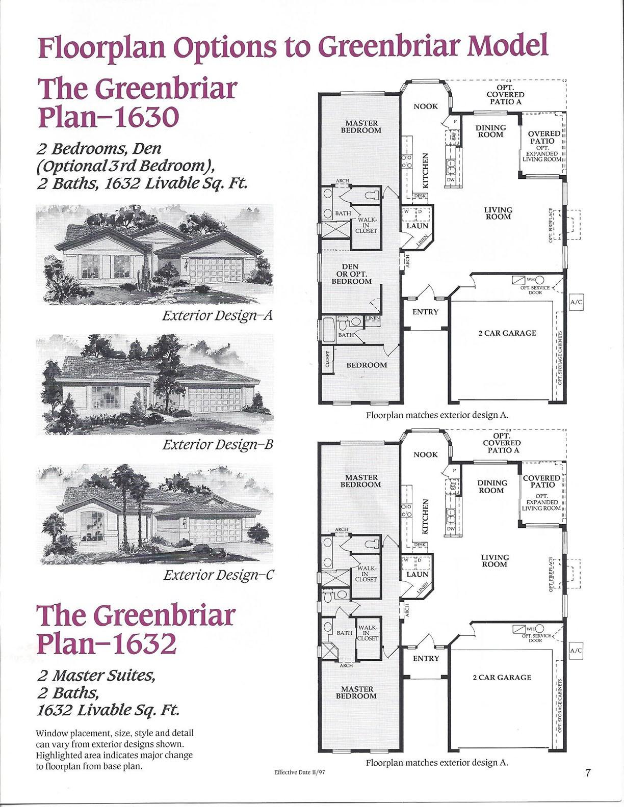 Greenbriar 1630 1632